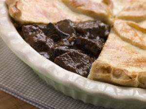 The Ultimate Steak and Ale Pie Recipe - Serenity Kitchen